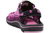 Keen Uneek 8mm Rock Sandals Women black/lilac chiffon